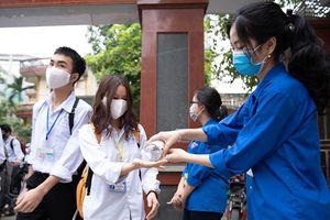 Thái Bình chia ca học, đặt sức khỏe học sinh lên hàng đầu