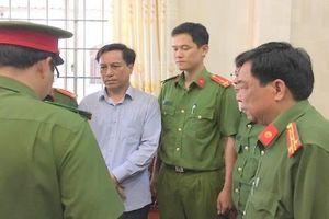 Kiến nghị kiểm điểm Phó Bí thư Tỉnh ủy Trà Vinh do để xảy ra trục lợi chính sách