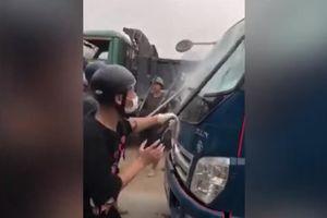 Đừng để vụ tranh chấp đất đai ở Lương Sơn thành 'điểm nóng'