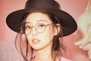 BST kính mới của Jennie BLACKPINK làm sập trang web khi vừa mở bán