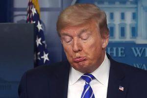 Ông Trump gợi ý cách giết virus corona cực 'độc', bác sĩ nháo nhào can ngăn