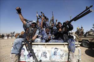 Yemen: Phiến quân Houthi ra tuyên bố về vấn đề ngừng bắn
