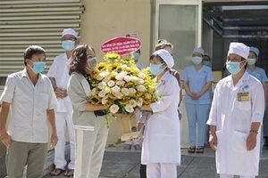 Bệnh nhân 36 dương tính trở lại với virus corona qua 5 lần xét nghiệm âm tính