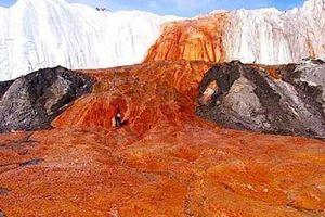 Nơi nào trên thế giới 2 triệu năm chưa hề có mưa?