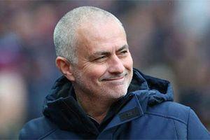 'Được làm việc với Mourinho là một đặc ân'