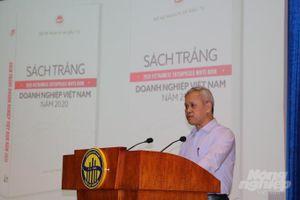 Lần đầu công bố Sách trắng về hợp tác xã tại Việt Nam