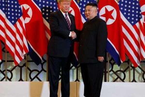 TT Trump hé lộ thông tin sức khỏe của Chủ tịch Triều Tiên Kim Jong-un