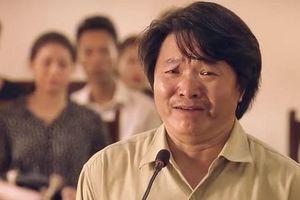 Nghệ sĩ Danh Thái: 'Vì vai diễn tù tội mà nhiều người từng nghĩ tôi là sát nhân'