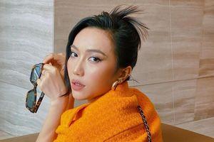 Bắt 'trend' nhanh như Diệu Nhi: Sở hữu kính Jentle Home của Jennie ngay khi mở bán