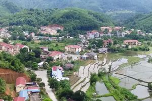 Liên danh Xây dựng Bằng Thành trúng gói thầu 217 tỷ đồng tại Bắc Kạn