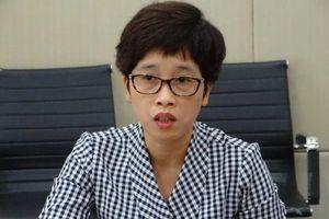 Phó chủ tịch CMSC: 'Vinalines chậm đại hội cổ đông lần đầu vì nhiều vấn đề phát sinh'