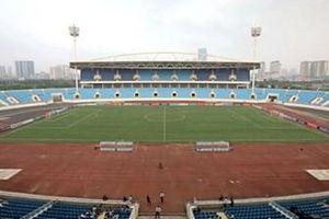 Sân Mỹ Đình lọt Top 5 sân vận động tốt nhất Đông Nam Á