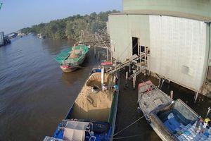 Người dân Tiền Giang 'kêu cứu' vì nhà máy xay xát gây ô nhiễm kéo dài