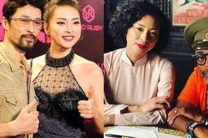 Ngô Thanh Vân và tình cũ Johnny Trí Nguyễn cùng góp mặt phim về chiến tranh Việt Nam của chàng 'Black Panther'