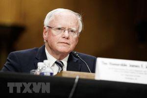 Mỹ hy vọng xây dựng quan hệ hợp tác mới với Nga trong vấn đề Syria