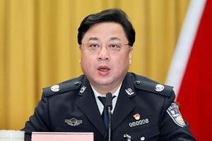 Trung Quốc: Xôn xao vụ Thứ trưởng Bộ Công an bị bãi chức