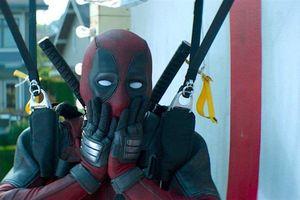 Marvel Studios chần chừ đưa Deadpool quay lại màn ảnh?