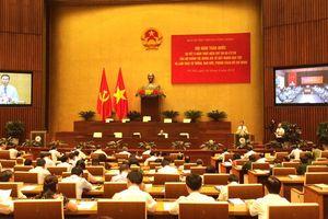 Xây dựng Đảng về tổ chức theo tư tưởng Hồ Chí Minh
