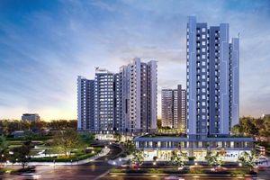 Khu Tây TPHCM đón 'sóng' đầu tư bất động sản trong năm 2020