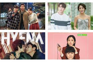 Xu hướng mới của phim Hàn: Nữ chính lớn tuổi hơn nam chính!