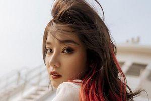 Hoàng Yến Chibi khoe vẻ xinh đẹp, cá tính