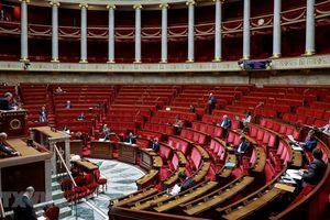 Pháp cấm phát ngôn thù địch trên mạng