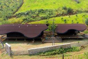 Mục sở thị trường mầm non Việt Nam lọt top 10 công trình kiến trúc mới hàng đầu thế giới