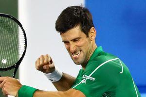 Djokovic tự tin lật đổ Federer để giành nhiều Grand Slam nhất