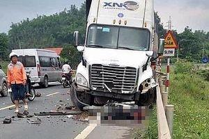 Lạng Sơn: Tai nạn liên hoàn khiến 2 người thương vong
