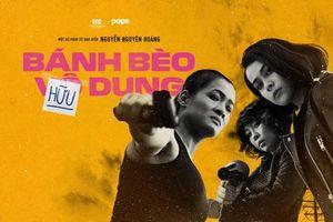 Trác Thúy Miêu lần đầu hóa 'Đả nữ', bạn thân của 'Thanh Sói' trong phim hành động