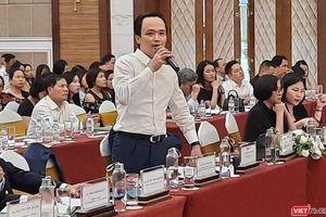 Ông Trịnh Văn Quyết: Lúc nào cũng là 'thời điểm vàng' cho du lịch Việt Nam