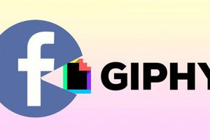 Facebook mua lại nền tảng GIF