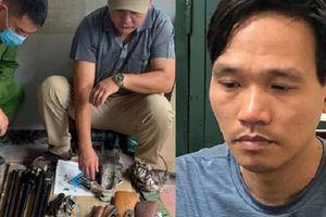 Chán bắn chim, vác súng bắn người cho vui ở Hà Nội: Xử thế nào?