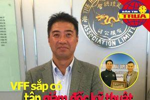 VFF đón tân giám đốc kỹ thuật; Philippines bỏ ngỏ AFF Cup