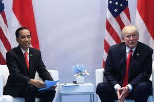 Ông Trump can thiệp để 27 nhà máy rời Trung Quốc sang Indonesia