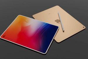 Hút hồn với iPad Air 2020, viền siêu mỏng