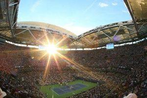 US Open có thể phải chuyển địa điểm thi đấu khỏi New Yorrk