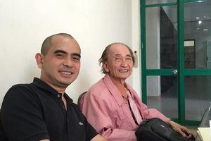 Nghệ sĩ tiếc thương GS-TS - nhạc sĩ Nguyễn Văn Nam