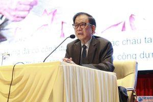 Đảng bộ Bộ Ngoại giao tổ chức Buổi nói chuyện chuyên đề về Tư tưởng ngoại giao Hồ Chí Minh