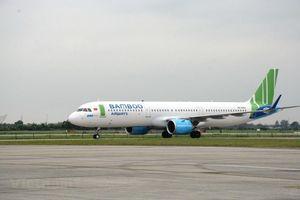 Bamboo Airways dự kiến niêm yết sàn chứng khoán vào quý 4/2020