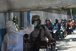 Tình hình COVID-19 tại ASEAN hết ngày 18/5: Toàn khối có 2.220 ca tử vong, gần 70.000 người bệnh
