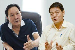 Sau Hùng Vương, Thadi muốn góp 75% vốn lập công ty heo giống