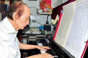 Nhạc sĩ Nguyễn Văn Nam và mối tình xuyên quốc gia