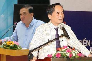 Truy tối 12 bị can trong đại án liên quan cựu Chủ tịch Hội đồng thành viên BIDV Trần Bắc Hà