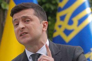 Loạt ghi âm mới đe dọa khiến chính trường Ukraine 'rung chuyển', lún sâu hơn vào 'mớ bòng bong' bầu cử Mỹ