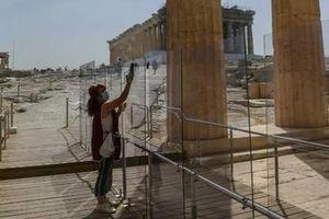 Hy Lạp ấn định thời điểm khởi động du lịch quốc tế