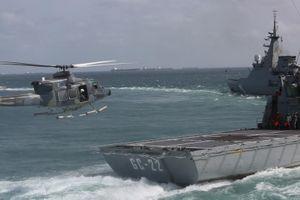 Venezuela sẽ điều chiến hạm, máy bay quân sự hộ tống tàu dầu Iran
