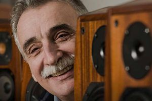Vĩnh biệt Giovanni Nasta - Nhà sáng lập hãng loa Opera, sở hữu Unison Research