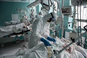Tình hình dịch bệnh ngày 21/5: Hơn 330.000 người đã tử vong