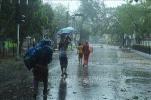 Trên 80 người thiệt mạng do siêu bão Amphan tại Ấn Độ